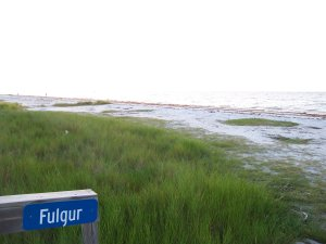 Fulgur Beach Access