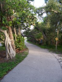 Sanibel Bike Trail